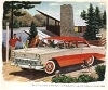 Foto Chevrolet bel air 2 puertas con poste sedan 1956