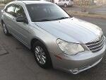 Foto Chrysler Sebring 2008 recien importado nunca...