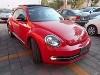 Foto Beetle turbo dsg rojo 2014