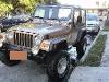 Foto Jeep Wrangler 4x4 1999