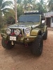 Foto 2007 Jeep Wrangler 4X4 en Venta