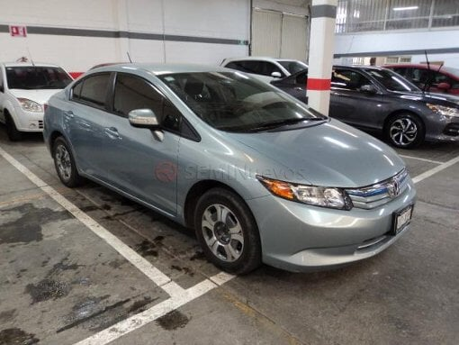 Foto Honda Civic 2012 52000
