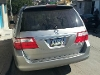 Foto Honda Odyssey Nacional
