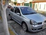 Foto Renault Modelo Clio año 2004 en Coyoacn 6.550.000