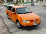 Foto Volkswagen Pointer Pick-up Vw Pointer Pick Up...