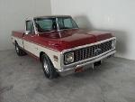 Foto Chevrolet 1972 Pista Y Calle Motor 383...