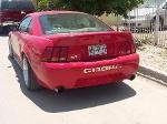 Foto Mustang cobra original