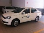 Foto 2014 volkswagen nuevo gol sedan estandar