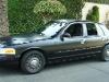 Foto Ford INTERCEPTOR POLICE 2005 en Tlanepantla,...