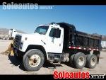 Foto Camiones y trailers international 1986 tipo dompe