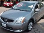 Foto Nissan Sentra custom 2011