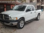 Foto Dodge ram 1500 2003 - venta o cambio con...