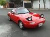 Foto Mazda miata convertible descapotable standar