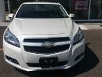 Foto Chevrolet malibu 2014