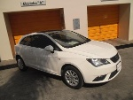 Foto Seat Ibiza Coupe STYLE DSG 2013 en Benito...