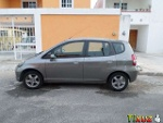 Foto Honda Fit Hatchback 2007
