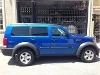 Foto Vendo camioneta nitro de pasajeros