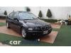 Foto BMW Serie 3 2001, Color Negro, Distrito Federal