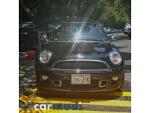 Foto Mini Cooper S en Bosque de Chapultepec III...