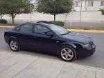 Foto Audi a4 2004