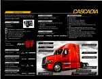 Foto Tracto Camion Cascadia Nuevo Modelo 2016