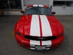 Foto Ford Mustang V-6 AUTOMATICO 2012 en...