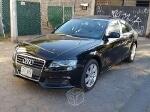 Foto Audi a4 luxury piel q/c xenon sensores reversa rin