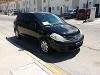 Foto Nissan Tiida Hatchback 2009