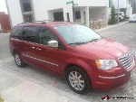 Foto Chrysler Town Country 2007 5p Aut Limited