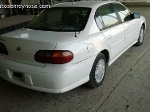 Foto Chevrolet Malibu 2000 REGULARIZADO