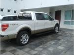 Foto Vendo camioneta lariat4x4 2013 la mas equipada