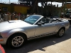 Foto Ford Mustang 2005 - mustang convertible 2005