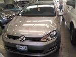 Foto Volkswagen Golf A7 2015 6000