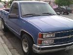Foto Camioneta cheyene pickup
