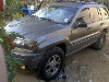 Foto Jeep Grand Cherokee SUV 1999