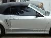 Foto Ford Mustang Descapotable 2000