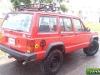 Foto Jeep Cherokee Sport 4 x 4 1996 lista para la...