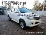 Foto Toyota hilux full equipo 2013, Culiacán,
