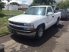 Foto Chevrolet Silverado Pick-up 2002