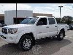 Foto Toyota Tacoma 4p Pickup TRD Sport