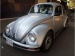 Foto Volkswagen sedan clasico 2004 totalmente...