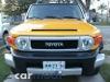 Foto Toyota FJ-Cruiser 2008, Jalisco