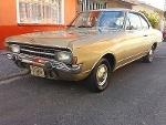 Foto Chevrolet Otro Modelo Sedán 1972