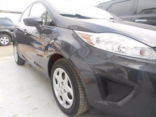 Foto Ford Fiesta 2013 44327