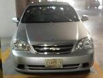 Foto Chevrolet Optra 2007 93000