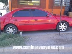 Foto 2001 Ford Mondeo