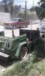 Foto Volkswagen Safari 1974 Convertible 1974