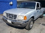 Foto Ford Ranger pick up 6 cil automatica 2001