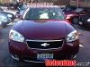 Foto Chevrolet malibu 4p lt f 2006