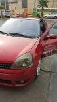 Foto Renault Modelo Clio año 2002 en Tlalpan 5.200.000